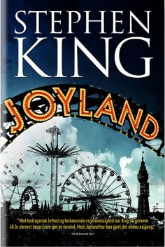 Joyland, Stephen King