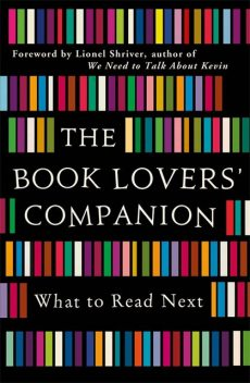 The Book Lovers' Companion, Various Authors