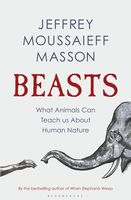 Beasts, Jeffrey Moussaieff Masson