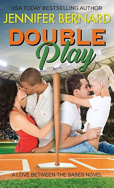Double Play, Jennifer Bernard
