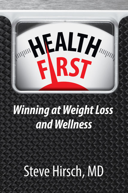 Health First, Steve Hirsch