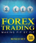 Forex Trading Making Pip By Pip, Speedy Publishing