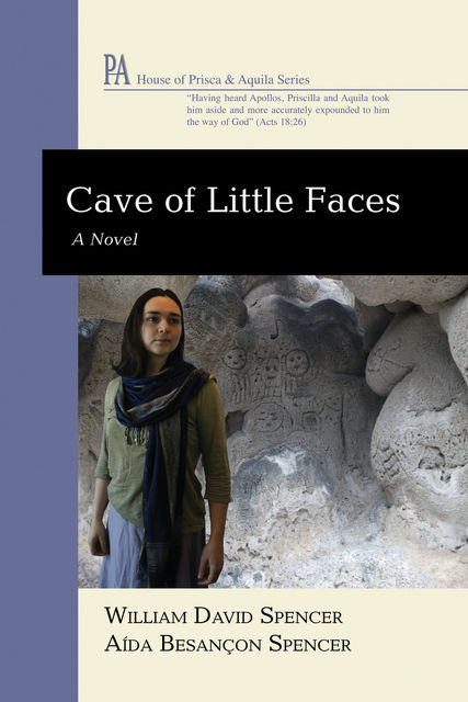 Cave of Little Faces, Aída Besançon Spencer, William David Spencer