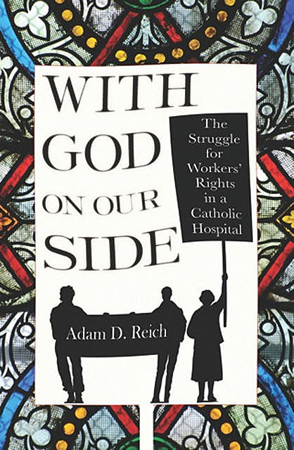 With God on Our Side, Adam Reich