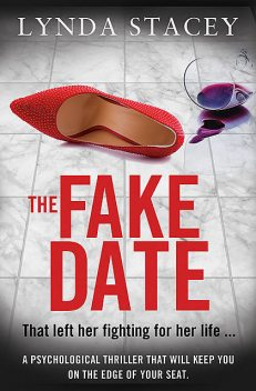 The Fake Date, Lynda Stacey