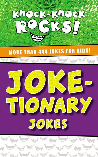 Joke-tionary Jokes, Thomas Nelson
