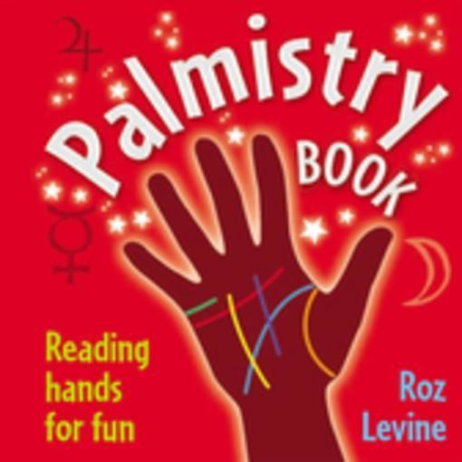 Palmistry Book, Roz Levine