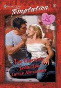 The Chocolate Seduction, Carrie Alexander