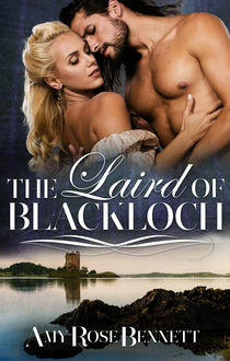 The Laird Of Blackloch, Amy Rose Bennett