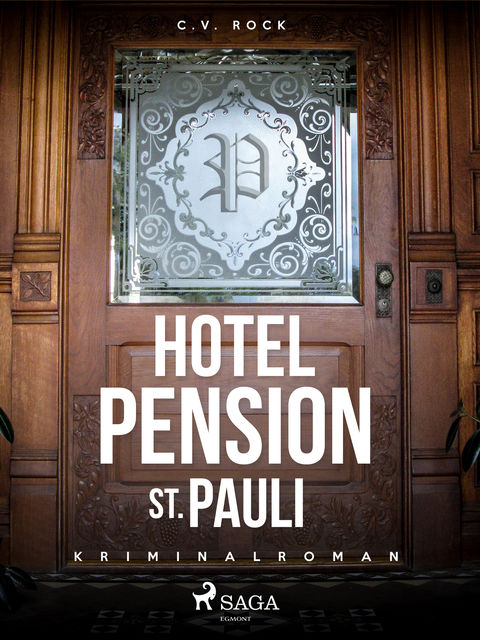 "Hotel-Pension ""St.Pauli"", C.V. Rock"