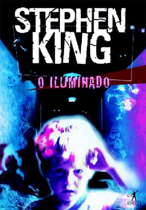 O Iluminado, Stephen King