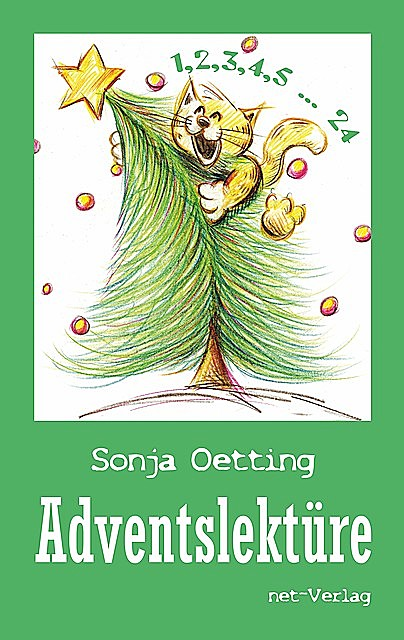 Adventslektüre, Sonja Oetting