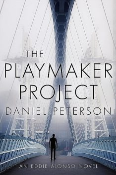 The Playmaker Project, Daniel Peterson