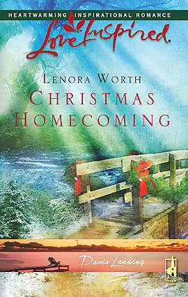 Christmas Homecoming, Lenora Worth