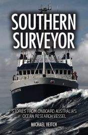 Southern Surveyor, Michael Veitch