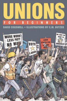 Unions For Beginners, David Cogswell