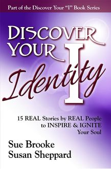 Discover Your Identity, Sue Brooke, Susan Sheppard