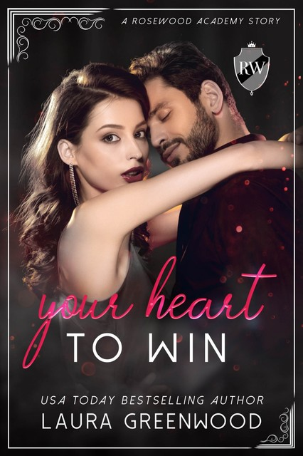Your Heart To Win, Laura Greenwood