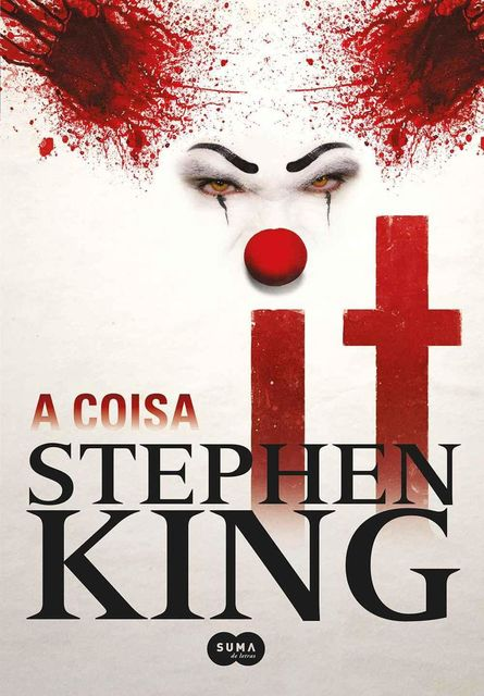 It: A coisa, Stephen King