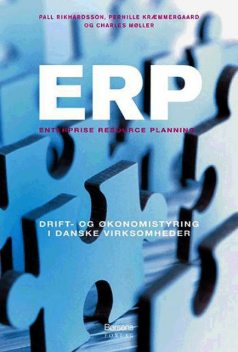 ERP: ENTERPRISE RESOURCE PLANNING, Charles Møller, Pall Rikhardsson, Pernille Kræmmergaard