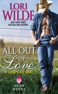 All Out of Love, Lori Wilde