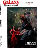 The Reluctant Heroes, Frank M.Robinson