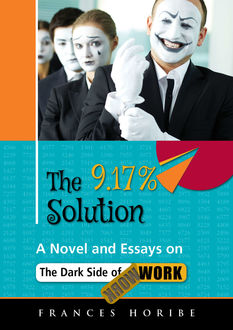 The 9.17% solution, Frances Horibe