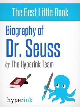 Biography of Dr. Seuss, Keely Bautista