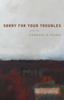 Sorry For Your Troubles, Pádraig Ó Tuama