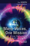 Many Voices, One Mission, Michael G. Reccia, R. Jane Kneen