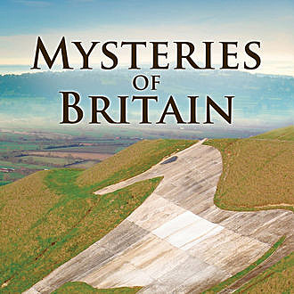 Mysteries of Britain, Michelle Brachet