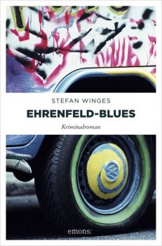 Ehrenfeld-Blues, Stefan Winges