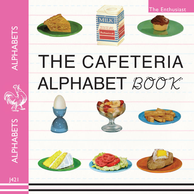 The Cafeteria ABC,