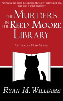 The Murders in the Reed Moore Library, Ryan Williams