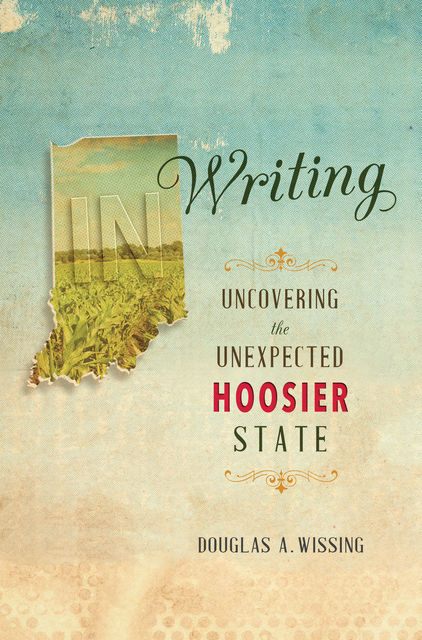 IN Writing, Douglas A. Wissing