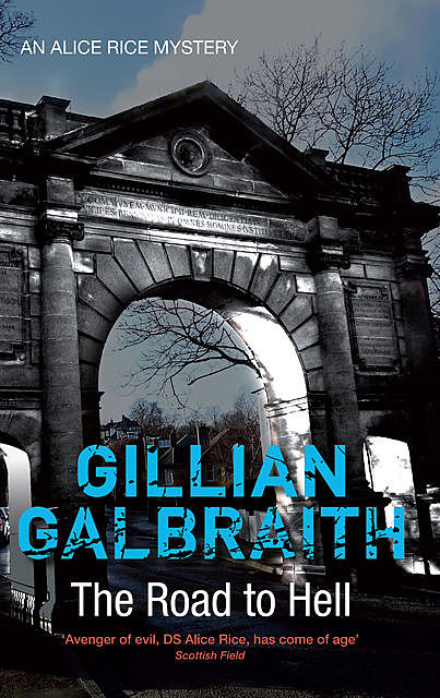 The Road to Hell, Gillian Galbraith