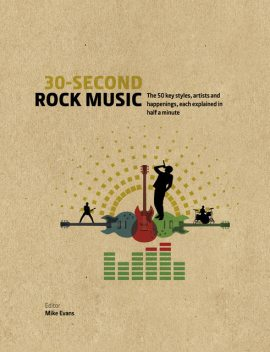 30-Second Rock Music, Mike Evans
