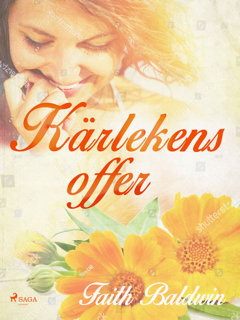 Kärlekens offer, Faith Baldwin