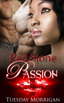Red Stone of Passion, Tuesday Morrigan