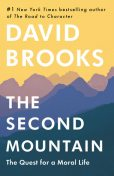 The Second Mountain, David Brooks