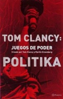 Politika, Greemberg Clancy, Martin Tom