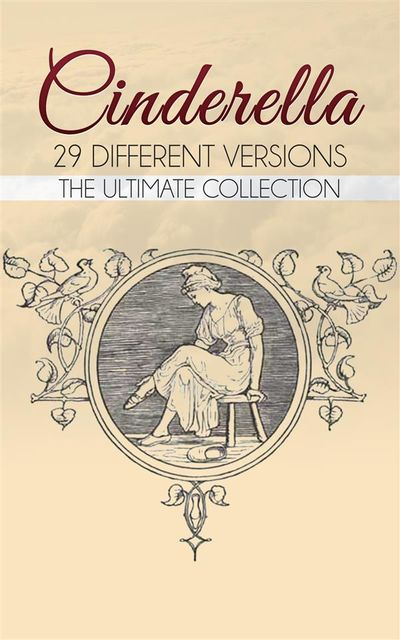 Cinderella: The Ultimate Collection, Various Artists