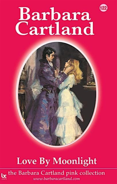 Love by Moonlight, Barbara Cartland