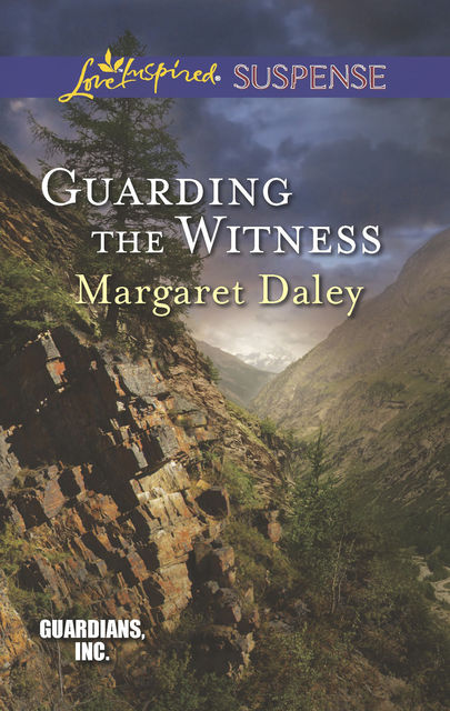 Guarding the Witness, Margaret Daley