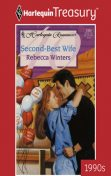Second-Best Wife, Rebecca Winters