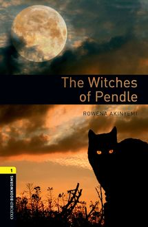 The Witches of Pendle, Rowena Akinyemi