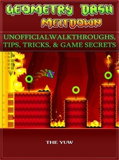 Geometry Dash Meltdown Game Guide Unofficial, HSE Games