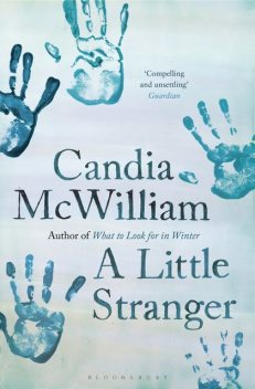 A Little Stranger, Candia McWilliam