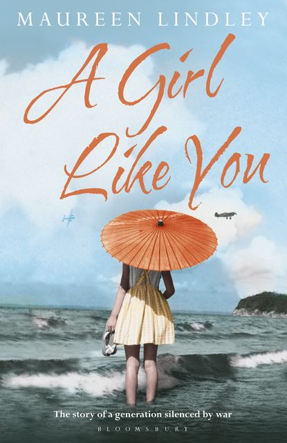 A Girl Like You, Maureen Lindley