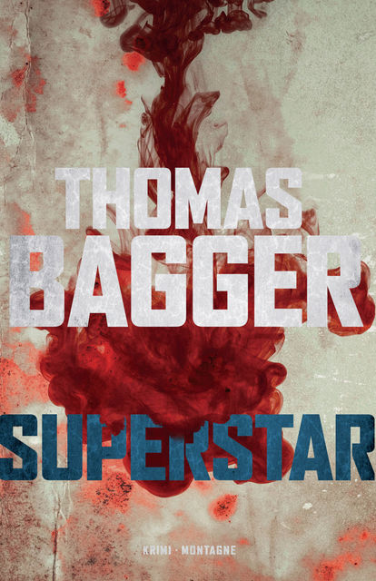 Superstar, Thomasb Bagger